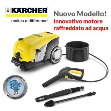Idropulitrice acqua fredda KARCHER K7 Compact - Pressione Max 160 bar - 14470020
