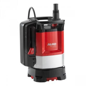 Pompa Sommersa AL-KO SUB 13000 DS Premium - 650 W - 10500 lt/ora - Prevalenza 8 m - acque chiare - 112829