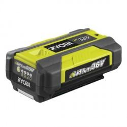 Batteria RYOBI BPL3650 36V 5 Ah - 5133002166