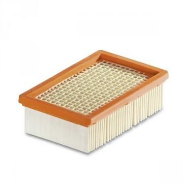 Filtro Plissettato piatto per MV4, MV5, MV6 - KARCHER 28630050