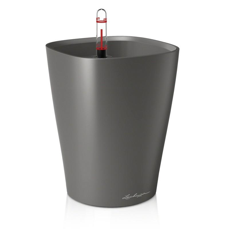 Vaso deltini con sistema di auto irrigazione for Sistema di irrigazione per vasi