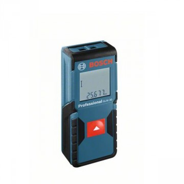 Distanziometro laser BOSCH GLM 30 Professional - 0601072500