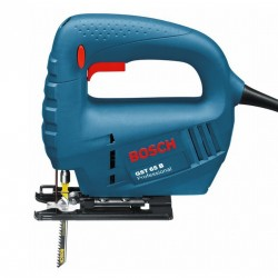 Seghetto alternativo Bosch GST 65 B Professional - 0601509100