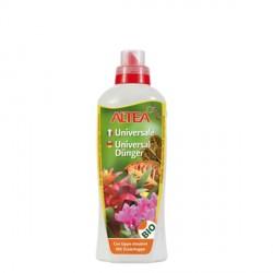 Concime Organico Liquido per Piante da Appartamento e da Balcone conf. 1 kg - ALTEA UNIVERSALE