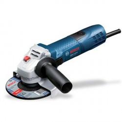 Smerigliatrice angolare 720 W - BOSCH 7-115 E - Regolaz.velocità - Diametro Disco 115 mm - 0601388201