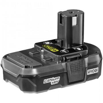 Batteria Ryobi al litio 18 V 1.3Ah - 5133001904
