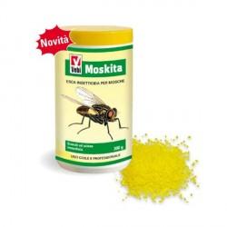 Esca moschicida in granuli con attrattivi sessuali - Moskita -conf. 300 GR- VEBI