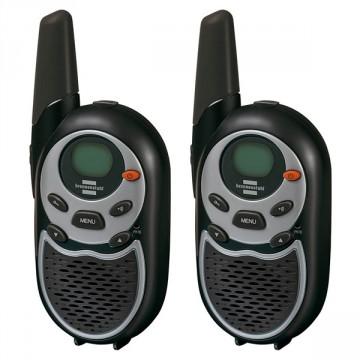 Ricetrasmittente da Cantiere - PMR Walkie Talkie TRX 3000 - Brennenstuhl 1290900