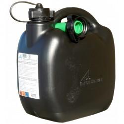 Taniche per carburanti in polietilene rinforzato - alta densità - 10 litri