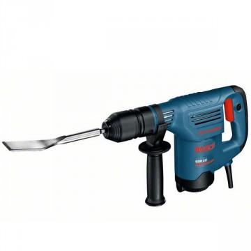Martello Demolitore 650 W con attacco SDS-plus - BOSCH GSH 3 E Professional - 0611320703