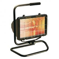 Riscaldatore ad infrarossi per ambienti a pavimento 1300W 10MQ - VARMA - STAR PROGETTI ECOWRG/7