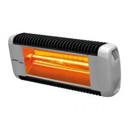 Riscaldatore ad infrarossi per ambienti a pavimento 2000W 20MQ - VARMA TANDEM - STAR PROGETTI 550/20