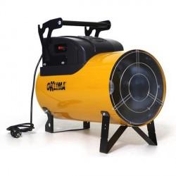 """Generatore Mobile d'aria Calda OKLIMA """"SG180A"""" a GPL"""