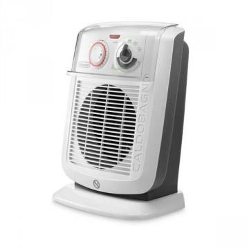 Caldobagno potenza max 2200 watt DE LONGHI HBC 3052T