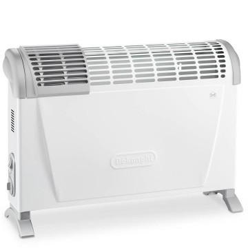 Convettore Elettrico con termostato potenza max 2000 watt DE LONGHI HS20F