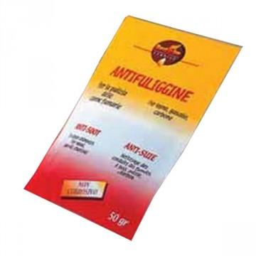 Antifuliggine per pulizia canne fumarie busta 50 gr - BEST FIRE