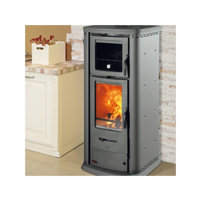 Stufa legna thermorossi 860 easy rivestimento for Thermorossi h2o 18 prezzo