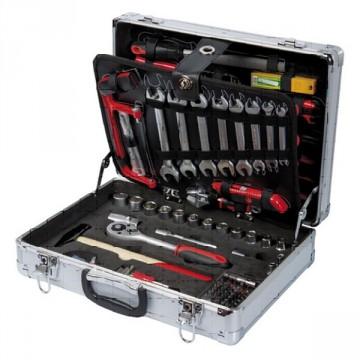 Valigetta utensili 149 pezzi - Rimibex RIBITECH PRKOUT149VA