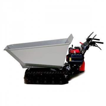 Minidumper a cingoli HONDA HP500H IT - Portata 500 kg - Motore Honda GX 160