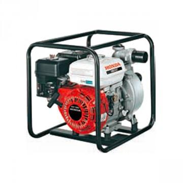 Motopompa centrifuga autoadescante per acque chiare - Avviamento a strappo - HONDA WB 20 XT