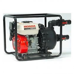 Motopompa per liquidi corrosivi - Avviamento a strappo - HONDA WMP 20 X