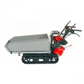 Minidumper a cingoli HONDA HP350 IT - Portata 350 kg - Motore Honda GXV 160