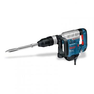 Martello Demolitore 1150 W - Bosch GSH 5 CE Professional con attacco SDS -max + Cassetta