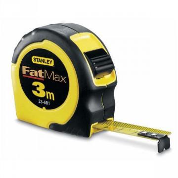 Metro 5 m Dynagrip FatMax® spessore Maggiorato - STANLEY 2-33-684