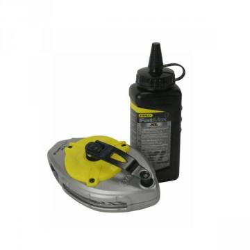 Set Tracciatore FatMax® - Polvere Nera - STANLEY 0-47-488
