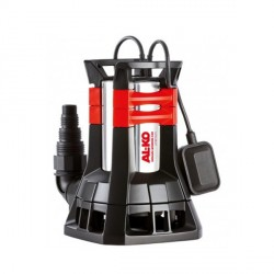 Pompa Sommersa per acque scure - AL-KO Drain 20000 HD - 1300 W - 20000 lt/ora - Prevalenza 10 m - 112836