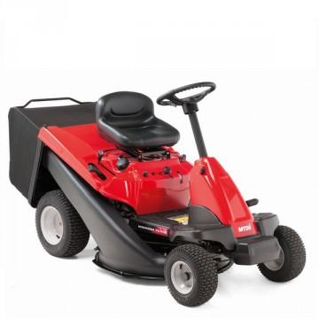 Trattorino MTD Minirider 76 RDE con Cesto Raccolta Motore MTD ThorX 8.2 kw Avviamento Elettrico - taglio 76 cm