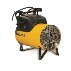 "Generatore Mobile d'aria Calda OKLIMA ""SK40C"" a Corrente Elettrica"