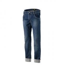 Pantalone Jeans DIADORA UTILITY - BLU JEANS LAVATO - 161416 60002