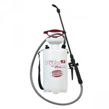 Nebulizzatore Vito 7 ad accumulo di pressione per prodotti aggressivi 6,85 litri a tracolla - RIBIMEX