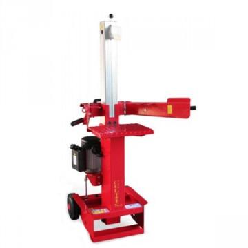 "Spaccalegna Verticale BELL CELTIS 65 ""E""-TM Motore Elettrico Monofase 2,5 Hp - Potenza Spinta 6,5 T - Tavola Mobile"