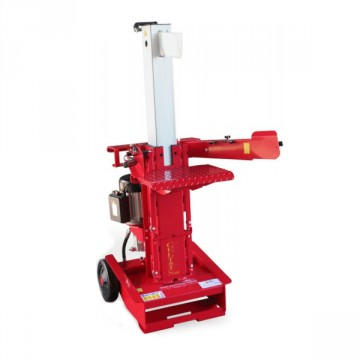 "Spaccalegna Verticale BELL CELTIS 100 ""E""-TM Motore Elettrico Monofase 3Hp - Potenza Spinta 10 T - Tavola Mobile"