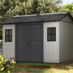 Oakland 1175SD Storage Shed Keter