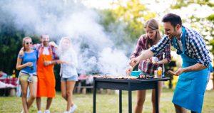 Come scegliere il giusto Barbecue