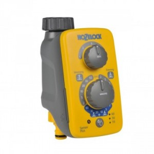 Centralina per irrigazione Sensor Plus Hozelock