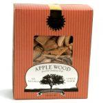 Chips in legno di melo