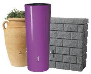 vasi cisterna