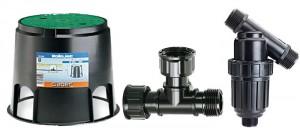 Irrigazione interrata scopri i vantaggi mollostore for Raccordi irrigazione giardino
