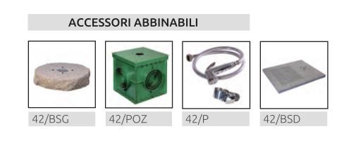 accessori abbinabili 42/d2