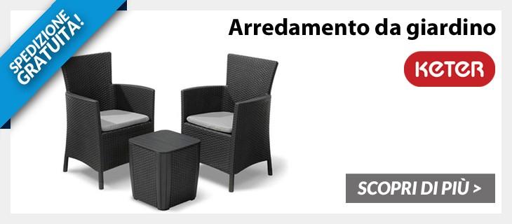 Arredo Keter