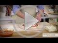 Pizza Margherita nel Forno Gastone