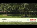 Robot Bosch Indego 1300