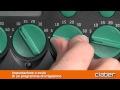 Programmatore Claber Multipla 9 V